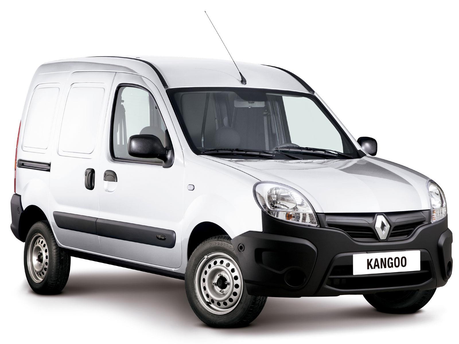 Kangoo - <b>54 Solicitudes</b>
